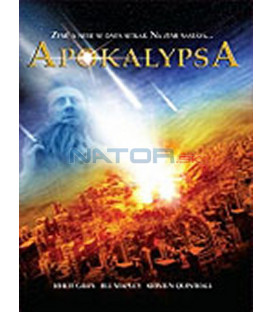 Apokalypsa ( The Apocalypse) DVD