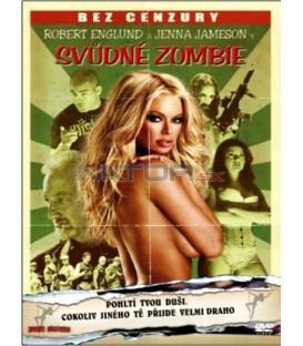 Svůdné zombie (Zombie Strippers)