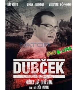 Dubček 2018 DVD