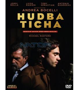 Hudba ticha 2017 (La musica del silenzio) DVD