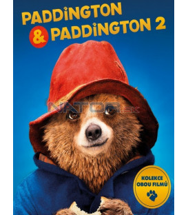 Paddington kolekce 1-2 (Paddington Collection) 2XBlu-ray