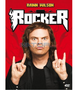 Rocker (Rocker, The) DVD