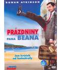Prázdniny pana Beana (Mr. Beans Holiday)