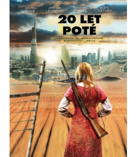20 let poté (20 Years After) DVD