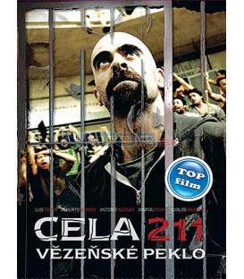 Cela 211 - Vězeňské peklo (Celda 211)