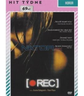 REC (Rec) DVD