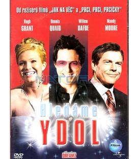 Hledáme Ydol (American Dreamz) DVD
