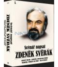 Scénár napísal Zdeněk Svěrák - 4x DVD kolekcia