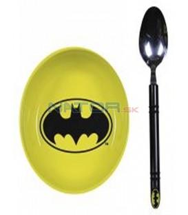 Snídaňový set Batman 2