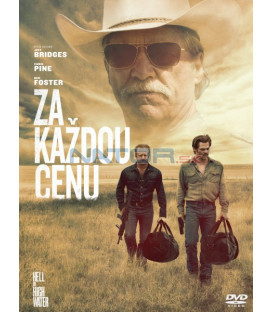 Za každou cenu 2016 (Hell or High Water) DVD