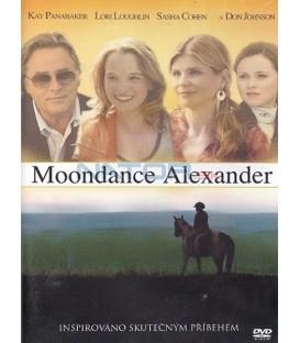 Moondance Alexander (Moondance Alexander)