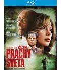 VŠECHNY PRACHY SVĚTA 2017 (All the Money in the World) Blu-ray