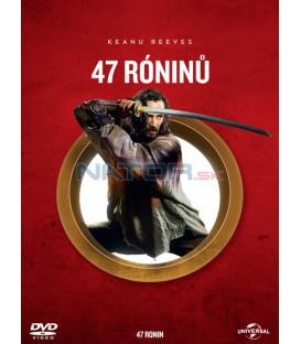 47 Róninů - 2013 (47 Ronin) O-RING DVD