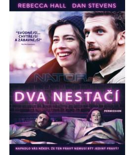 Dva nestačí 2017 (Permission) DVD