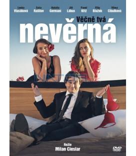 Věčně tvá nevěrná 2018 DVD