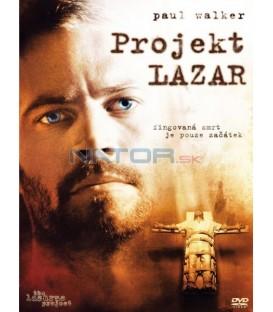 Projekt LAZAR (Lazarus Project, The)
