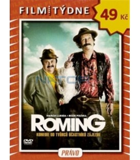 Roming DVD