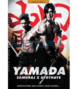 Yamada, samuraj z Ayothaye