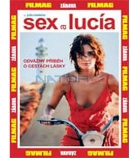 Sex a Lucía (Sex and Lucia) DVD
