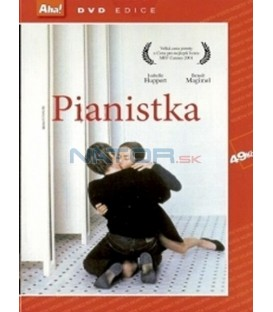 Pianistka (La Pianiste) DVD
