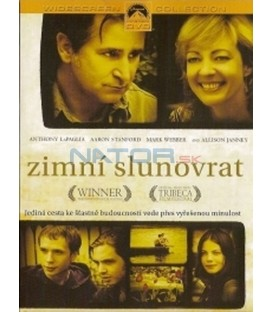 Zimní slunovrat (Winter Solstic) DVD