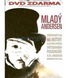 Mladý Andersen (Unge Andersen) DVD