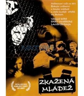 Zkažená mládež (Klass) DVD