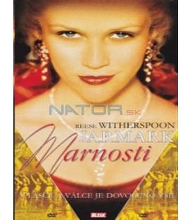 Jarmark marnosti (Vanity Fair) DVD