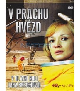 V prachu hvězd (Im Staub der Sterne) DVD