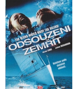 Odsouzeni zemřít (Open Water 2: Adrift) DVD