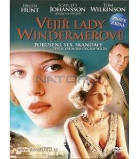 Vějíř lady Windermerové (A Good Woman) DVD