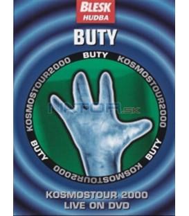 Buty - Kosmostour 2000 - Live on DVD