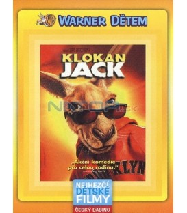 Klokan Jack (Kangaroo Jack)