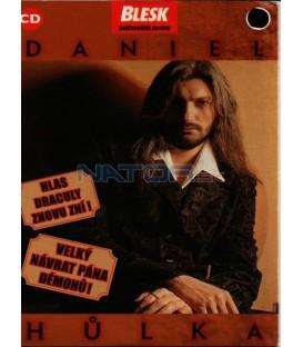 Daniel Hůlka CD