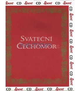 Sváteční Čechomor CD