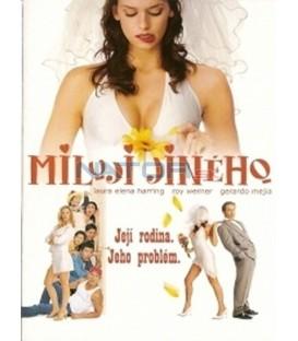 Miluji jiného/Můj dům - její dům (Mi Casa, Su Casa) DVD