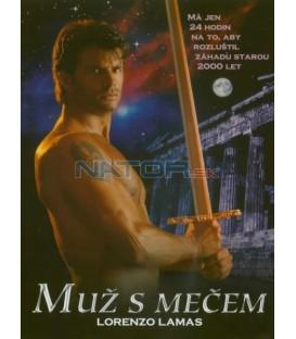 Muž s mečem (The Swordsman ) DVD
