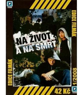 Na život a na smrt / Sprejeři(Quality of Life) DVD