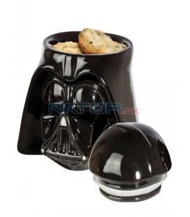 Dóza na sušenky Star Wars - R2-D2