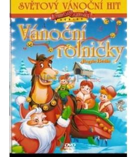 Vianočné zvončeky (Jingle Bells) DVD