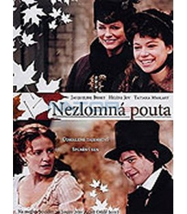 Nezlomná pouta (An Old Fashioned Thanksgiving) DVD