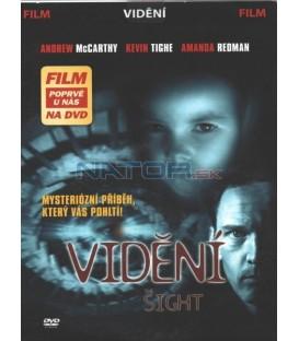 Vidění (The Sight) DVD