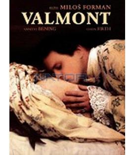 Valmont (Valmont) DVD