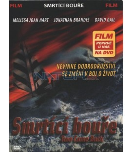 Smrtící bouře (Two Came Back) DVD
