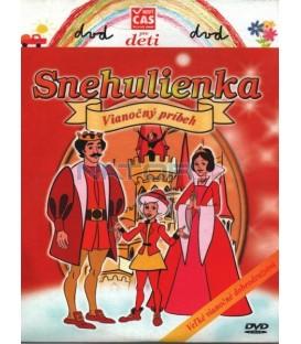 Snehulienka: Vianočný príbeh (A Snow White Christmas) DVD