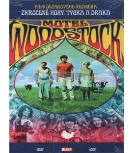 Motel Woodstock (Taking Woodstock) DVD