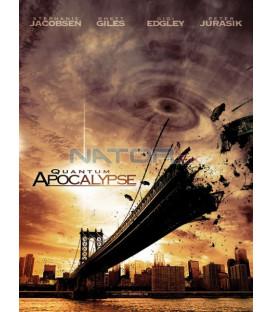 Quantum Apocalypse DVD