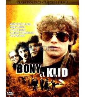 Bony a klid DVD