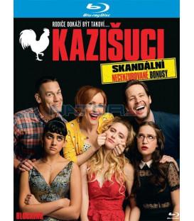 Kazišuci 2018 (Blockers) Blu-ray