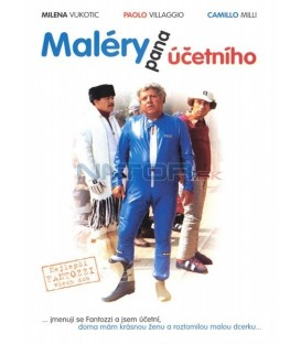 Maléry Pana Účetního (Fantozzi Against the Wind)